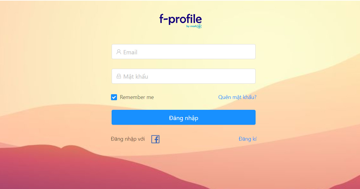 Chuyển UID Facebook sang số điện thoại bằng F-Profile